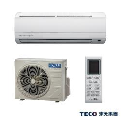 東元集團 GIN清靜系列5-6坪一對一變頻單冷