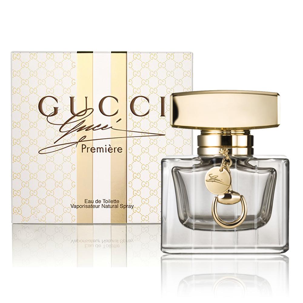 Gucci 經典奢華女性淡香水75ml