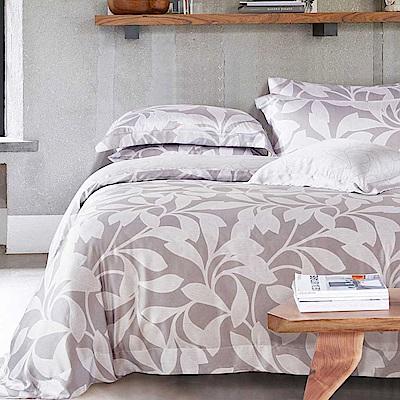 Ania Casa 天絲 TENCEL-單人鋪棉兩用被套床包四件組- 靜之語