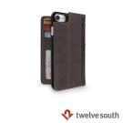 Twelve South BookBook iPhone 7 復古書仿舊皮革保護套