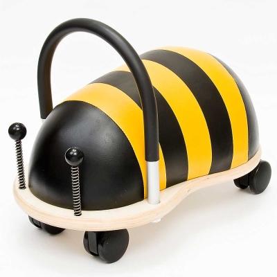 澳洲Wheely Bug 扭扭滑輪車 嗡蜜蜂