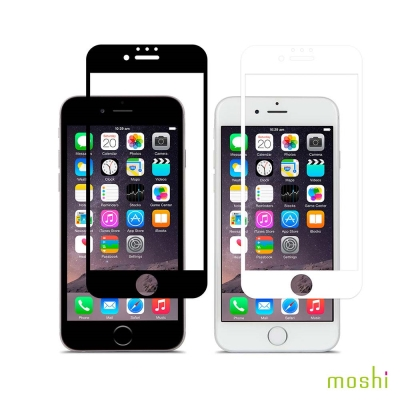 Moshi iVisor AG for iPhone 7/8 防眩螢幕貼