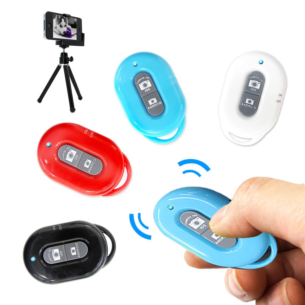 Universal 藍牙無線遙控自拍神器/遙控器