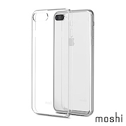 Moshi SuperSkin for iPhone 8 / 7Plus 勁薄裸感殼