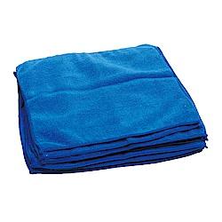 金獎 專業超細纖吸水擦巾 10入