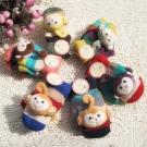 韓版-兒童保暖小猴子手套