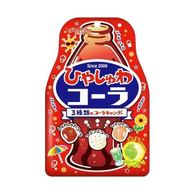 SENJAKU扇雀飴 可樂糖(55g)