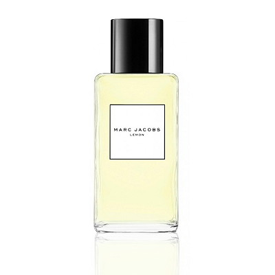 Marc Jacobs Splash Lemon 檸檬中性淡香水 300ml