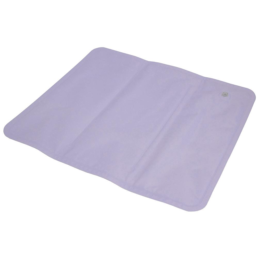 純色多功能充水式39X34cm加厚冰墊座墊涼墊寵物墊散熱墊(ICE8)