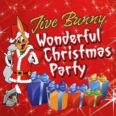 淘氣兔寶寶-奇妙的聖誕舞會-CD