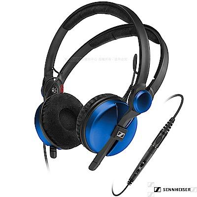 SENNHEISER-AMPERIOR-耳罩式耳機-藍
