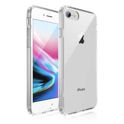 JTLEGEND iPhone 8 Plus雙料減震保護殼