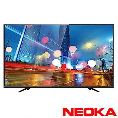 NEOKA 43吋 Full HD液晶顯示器+視訊盒 43NS100