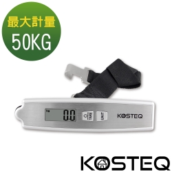KOSTEQ 大力士雙功能不袗電子行李秤(重量/尺寸)