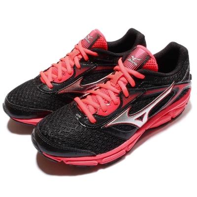 Mizuno 慢跑鞋 Wave Impetus 女鞋