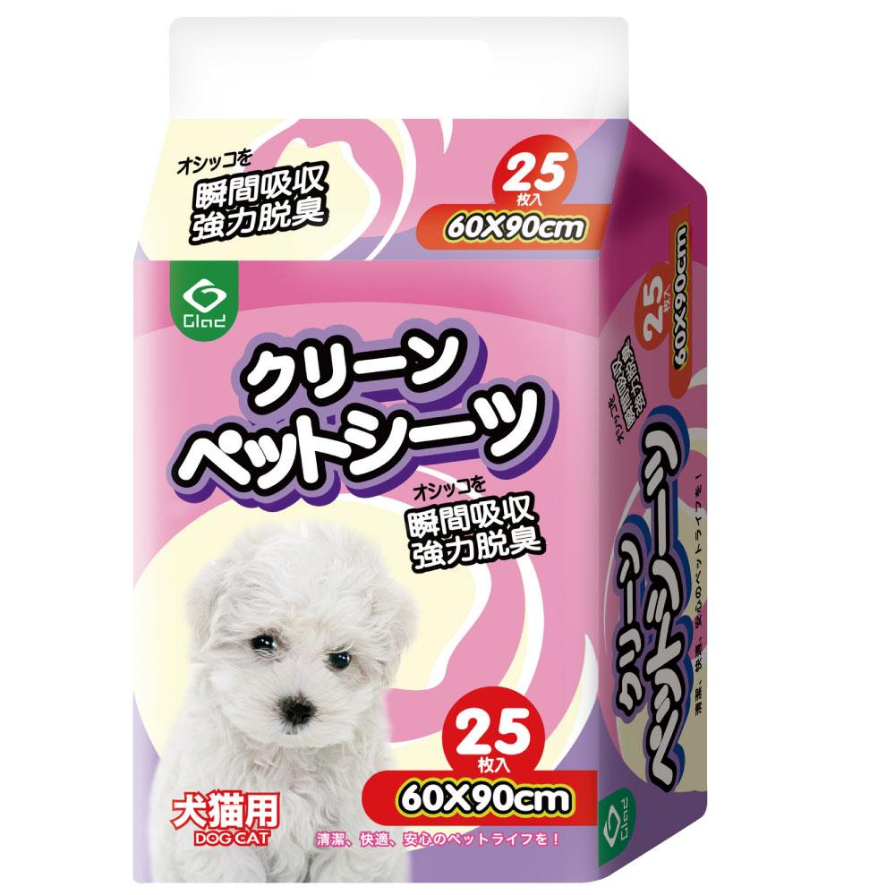 派斯威特-PetSweet快樂狗抗菌尿墊-XL號25枚