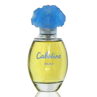 Gres Cabotine Blue 鈴蘭佳人淡香水 50ml