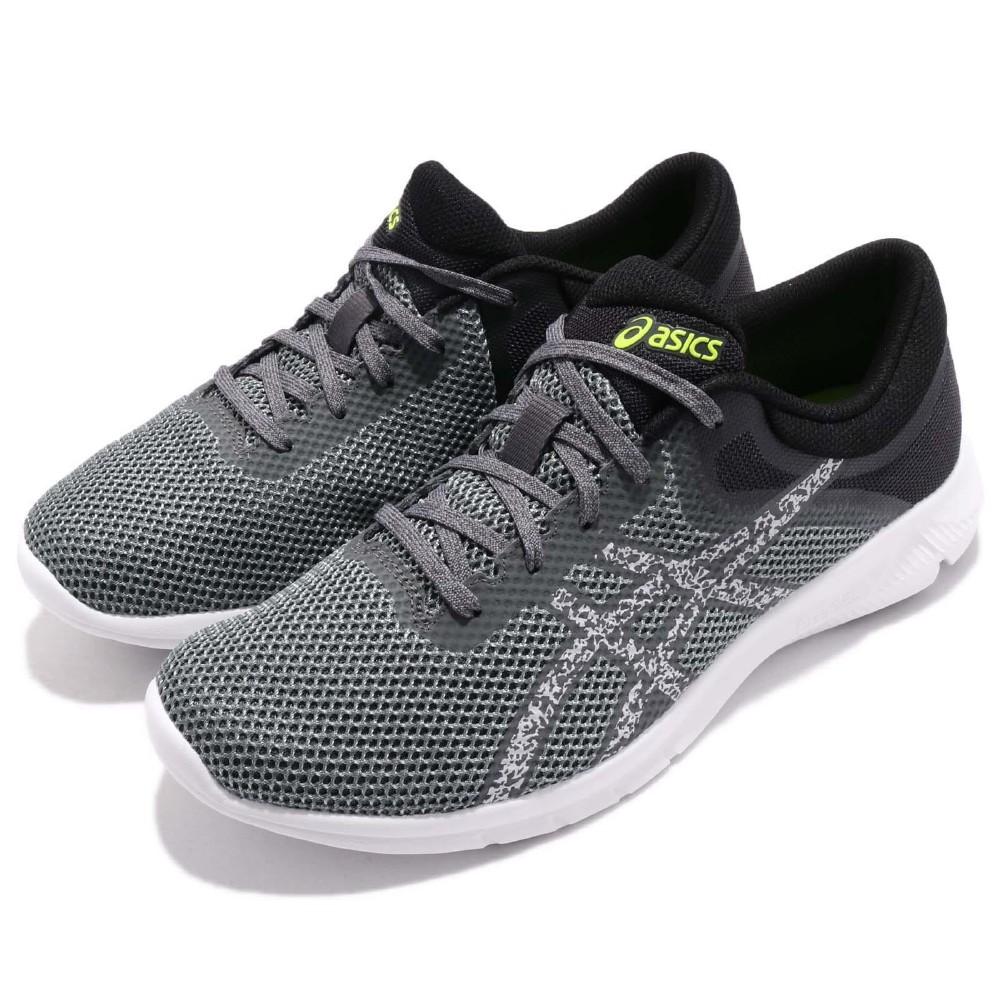 Asics 慢跑鞋 Nitrofuze 2 運動 男鞋