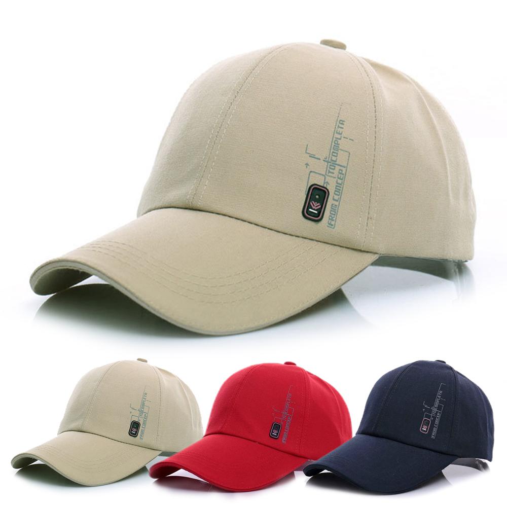 活力揚邑 防曬透氣徽章棒球帽時尚百搭戶外運動帽遮陽帽鴨舌帽