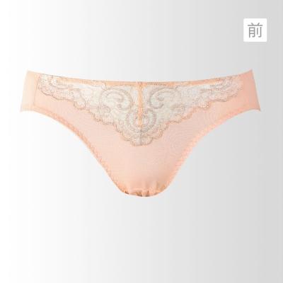 蕾黛絲-超值嚴選仲夏之戀-低腰內褲M-EL-甜蜜橘