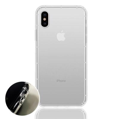 水漾 Apple iPhoneX 全包氣墊式空壓手機殼