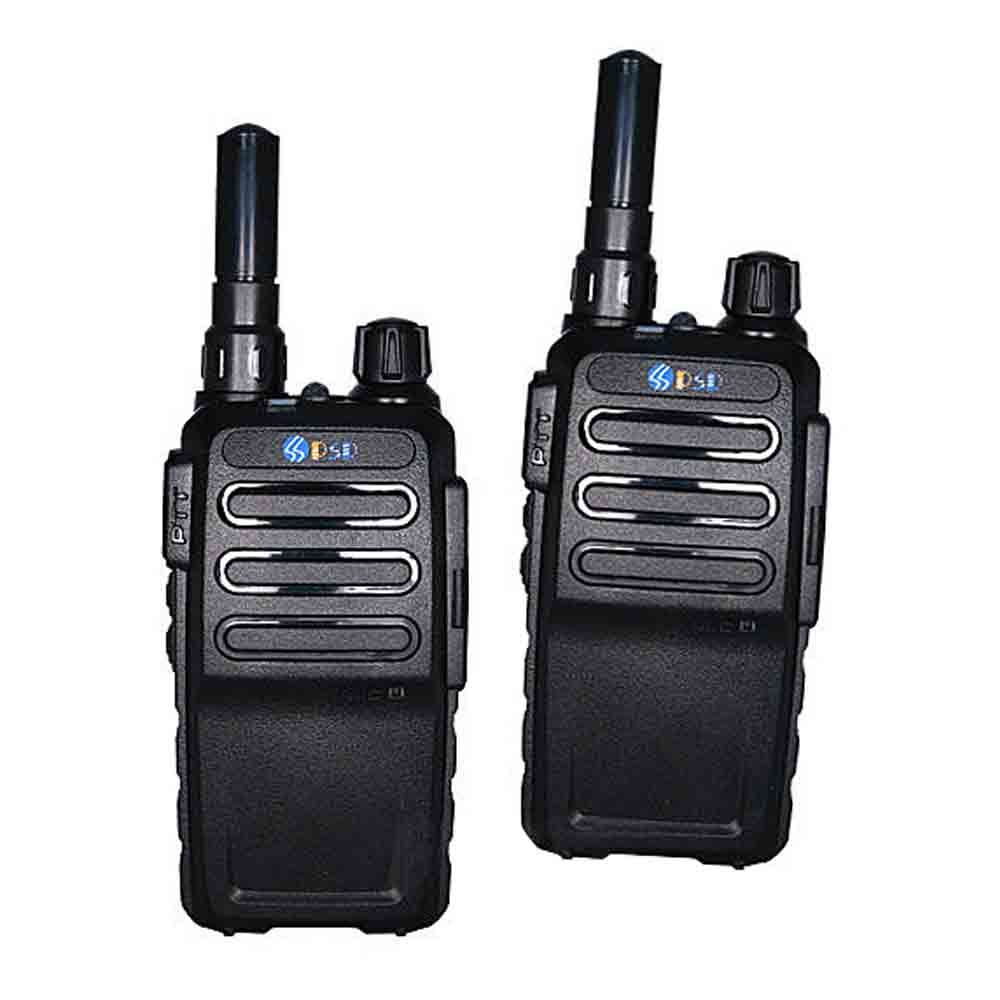 PSR 超迷你FRS免執照 無線電對講機 PSR-S3 (2入組)