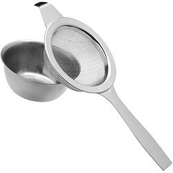 KitchenCraft 匙型濾茶網組
