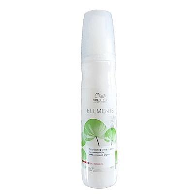 WELLA 威娜 森林原樹髮妝水(免沖水)  150 ML