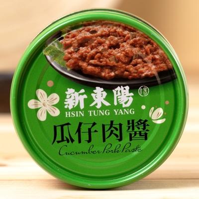新東陽 瓜仔肉醬(160g)