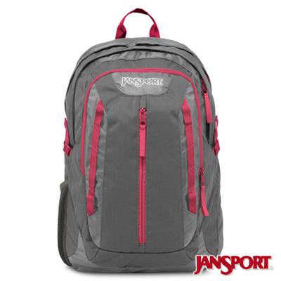 JanSport -TILDEN系列後背包 -風潮灰
