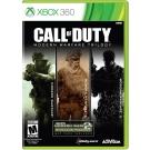決勝時刻:現代戰爭 三部曲 Call of Duty Modern-XBOX360英文美版