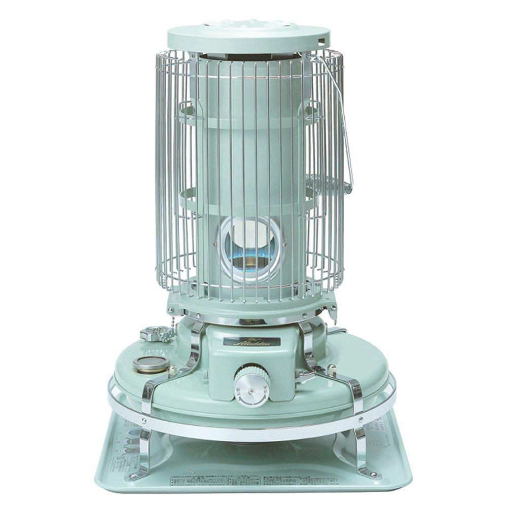 日本ALADDIN阿拉丁經典復古款煤油暖爐 BF-3911G