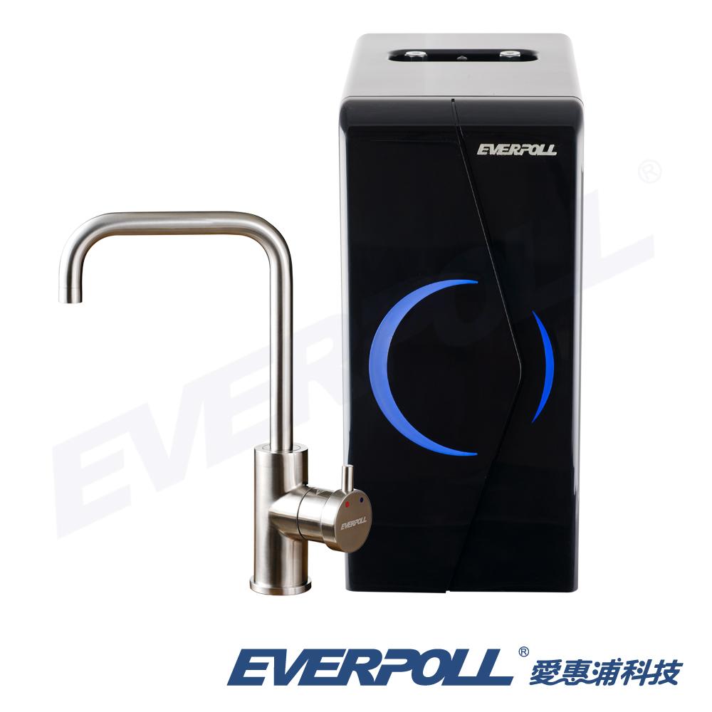 EVERPOLL愛惠浦科技-廚下型雙溫無壓飲水機