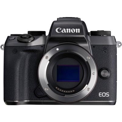 Canon  EOS M5 Canon EOS M5 body 單機身(平輸中文)