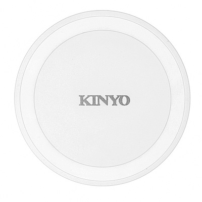 KINYO 超輕量無線充電板
