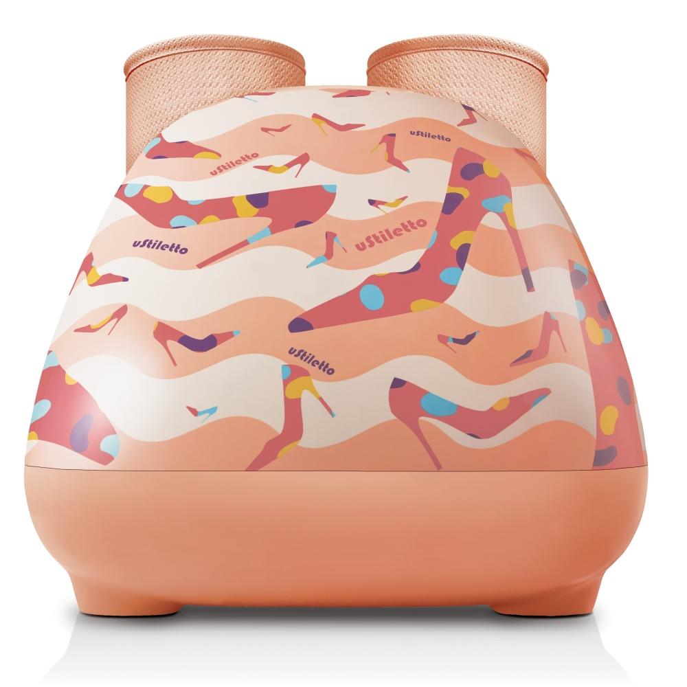 [無卡分期-12期] OSIM 高跟妹妹 OS-373 美腿機/腿部按摩器/溫熱 product image 1