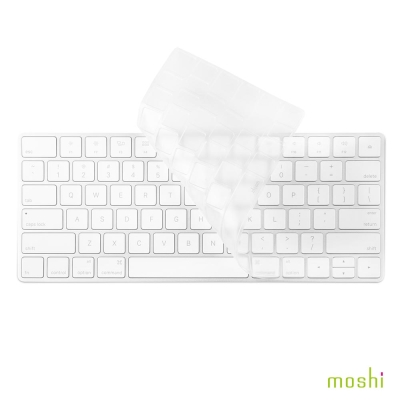 Moshi Magic Keyboard 超薄鍵盤膜