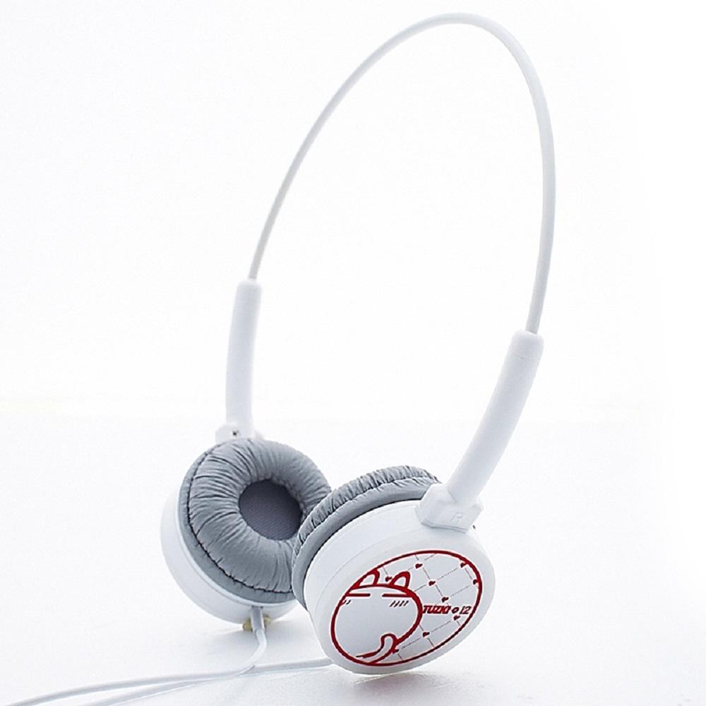 i2艾思奎 BomBom 頭戴式耳機
