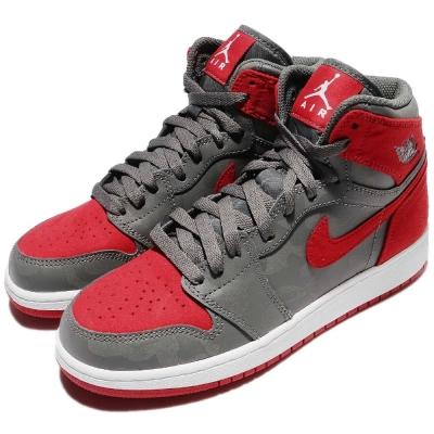 Nike Air Jordan 1代 Hi BG 女鞋