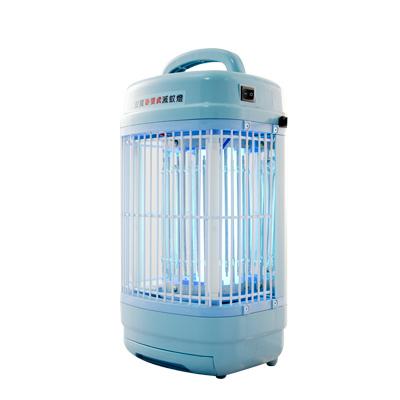 安寶 8W電擊式捕蚊燈AB-9208