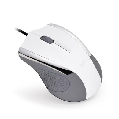 E-books M33 銀翼1600CPI光學有線滑鼠