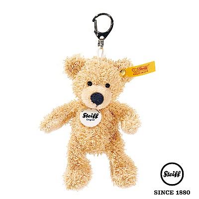 STEIFF德國金耳釦泰迪熊 - Teddy Bear Fynn (經典吊飾)