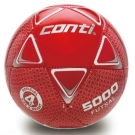 CONTI 4號低彈跳頂級TPU車縫五人制足球 S5000L-4-RS