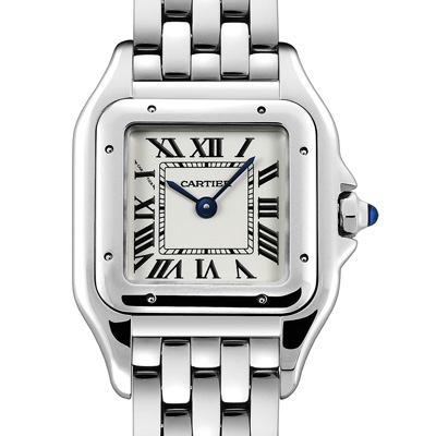 CARTIER卡地亞WSPN0007美洲豹腕錶中型-27*37MM