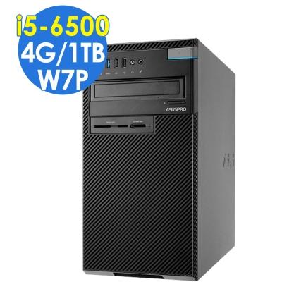 ASUS-D630MT-i5-6500-4G-1T