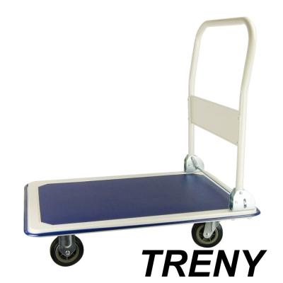 TRENY折疊載物車 重型 w300