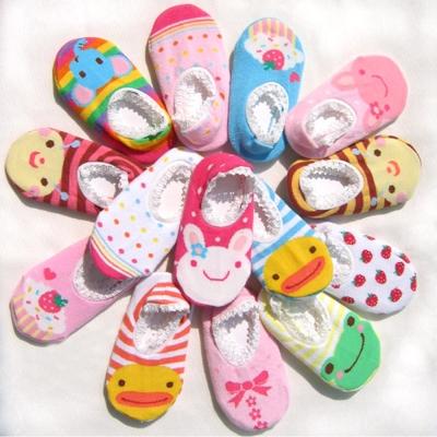 baby童衣 動物圖案防滑襪 多花色不挑款 83731