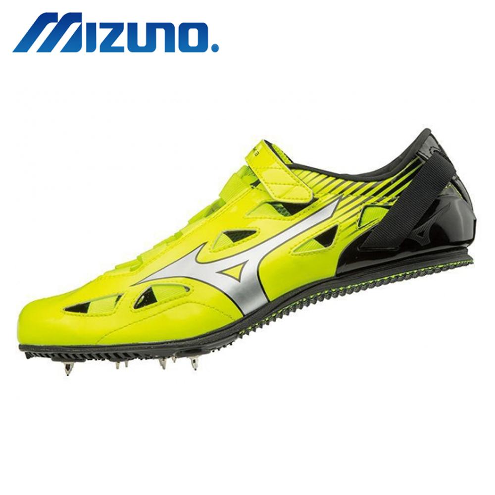 Mizuno 美津濃 GEO STREAK 3 男田徑鞋 U1GA181309
