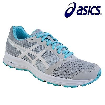 Asics 亞瑟士 PATRIOT 9 女慢跑鞋休閒鞋 T873N-9601