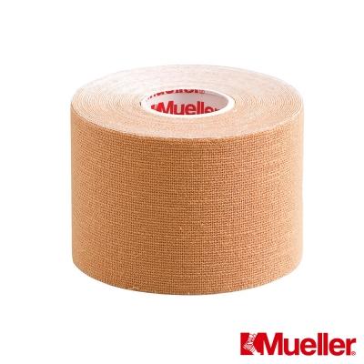 MUELLER慕樂 M肌內效貼布 5CM*5M 膚色 /卷 肌貼(MUA27467)